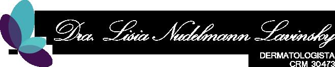 Dra. Lisia Nudelmann Lavinsky – CRM 30473